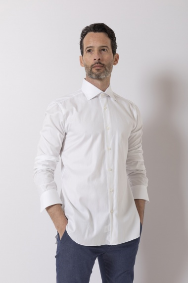 Shirt for man BARBA S/S 21