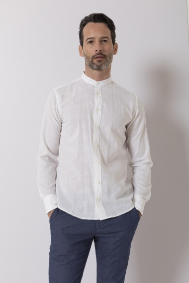 Shirt for man BASTONCINO S/S 21