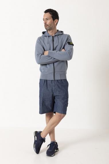 Sweatshirt for man STONE ISLAND S/S 21