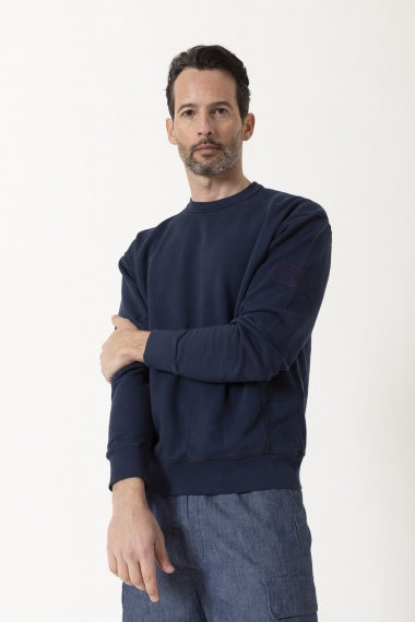 Sweatshirt for man FAY S/S 21