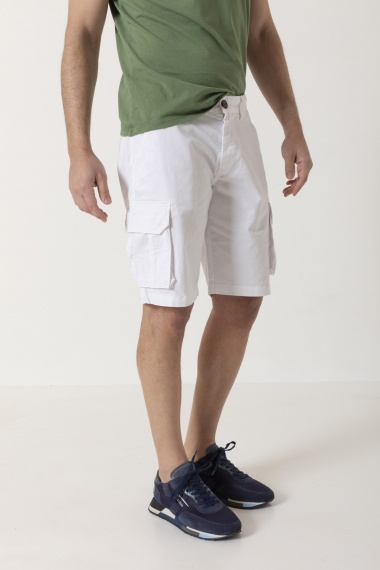 Bermuda for man SUN68 S/S 21