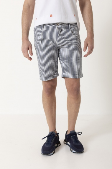 Bermuda for man RE-HASH S/S 21