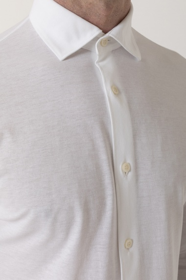 Shirt for man FILIPPO DE LAURENTIIS S/S 21