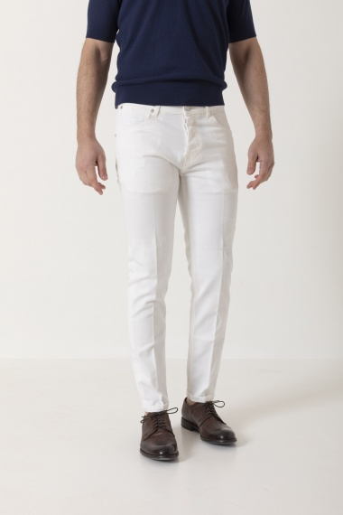 Jeans for man PT S/S 21