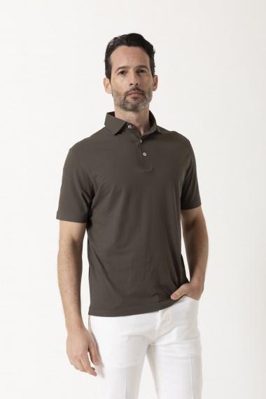 Polo for man FILIPPO DE LAURENTIIS S/S 21