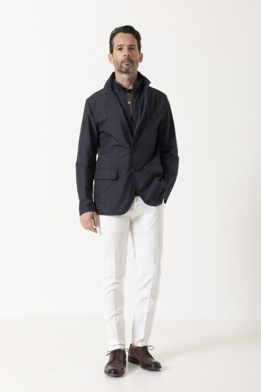 Jacket for man FAY S/S 21