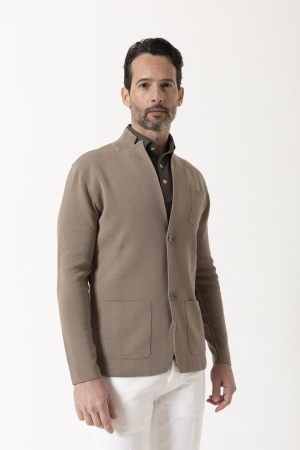Jacket for man H953 S/S 21
