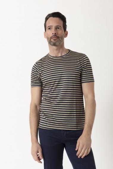 T-shirt per uomo H953 P/E 21