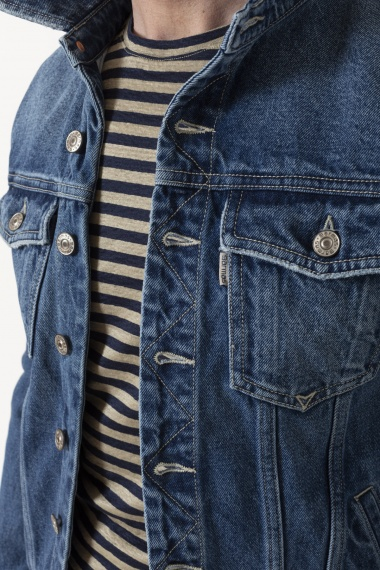 Jacket for man BARMAS S/S 21