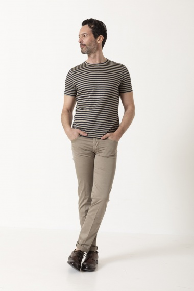 Jeans for man BARBA S/S 21