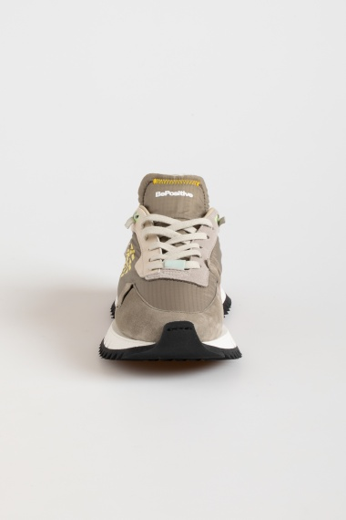 Sneakers for woman BEPOSITIVE S/S 21