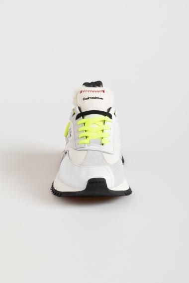 Sneakers per uomo BEPOSITIVE P/E 21