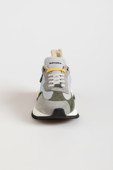Sneakers for man BEPOSITIVE S/S 21
