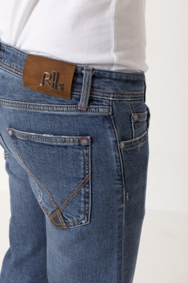 Jeans per uomo ROY ROGER'S P/E 21