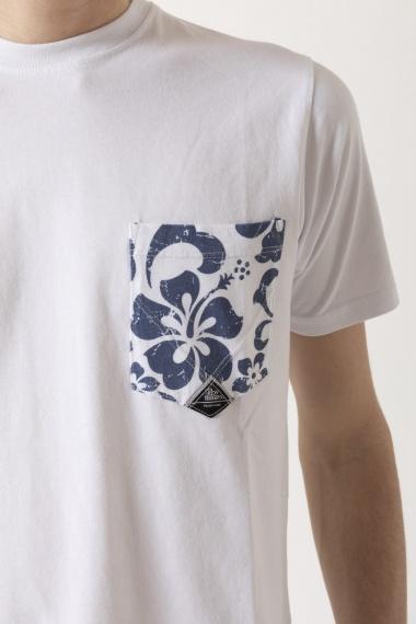 T-shirt per uomo ROY ROGER'S P/E 21