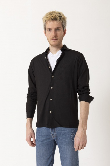 Camicia for man FILIPPO DE LAURENTIIS S/S 21