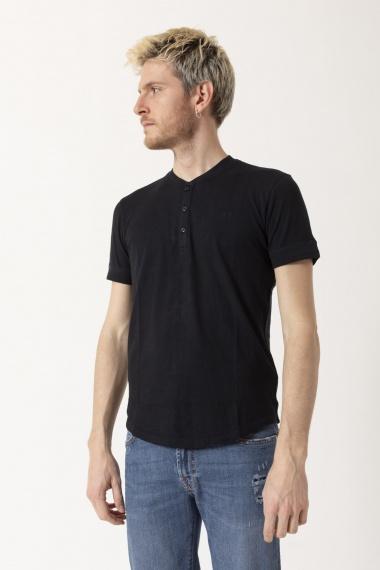 T-shirt per uomo SUN68 P/E 21
