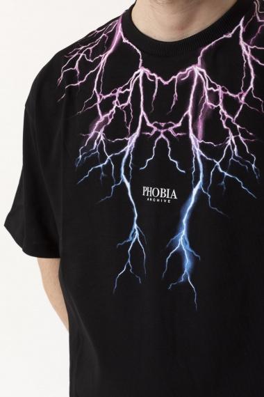 T-shirt per uomo PHOBIA ARCHIVE P/E 21