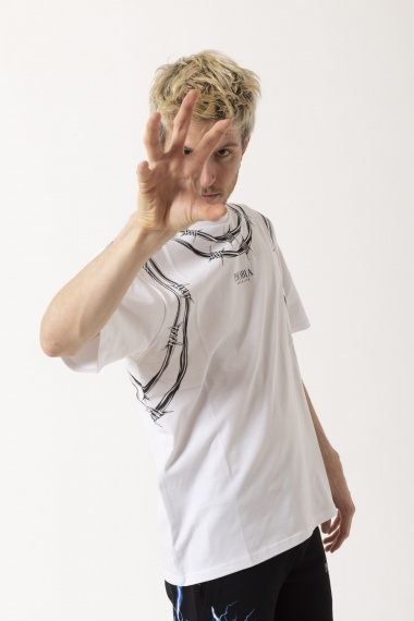 T-shirt for man PHOBIA ARCHIVE S/S 21