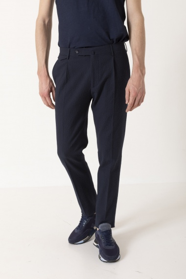 Pantaloni per uomo TAGLIATORE P/E 21