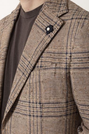 Jacket for man LARDINI S/S 21