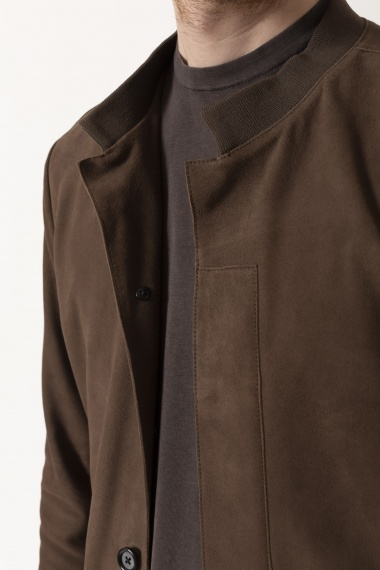 Jacket for man PAOLO PECORA S/S 21