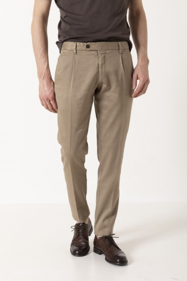 Trousers for man BAGNOLI S/S 21