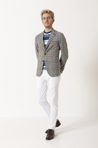 Jacket for man TAGLIATORE S/S 21