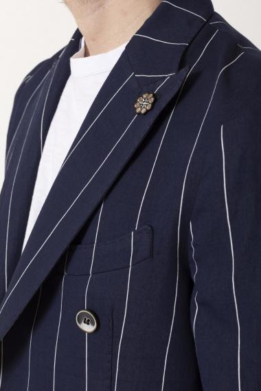 Jacket for man LUCA BERTELLI S/S 21