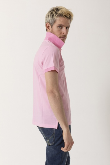 Polo for man PEOPLE OF SHIBUYA S/S 21