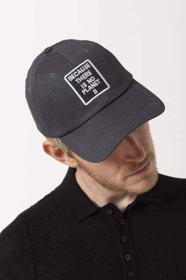 Cap for man ECOALF S/S 21