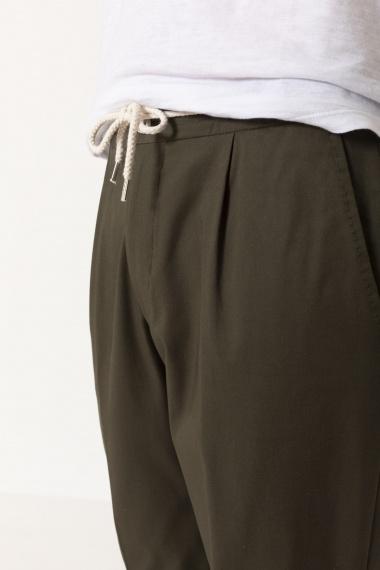 Trousers for man LUCA BERTELLI S/S 21