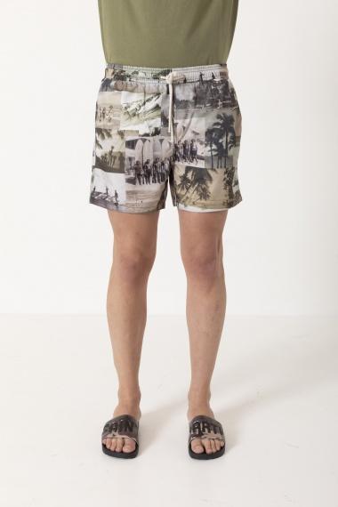 Shorts mare per uomo ROY ROGER'S P/E 21