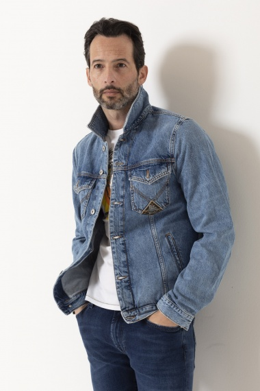 Jacket for man ROY ROGER'S S/S 21