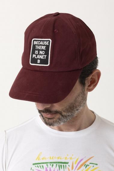 Cap for man ECOALF S/S 21