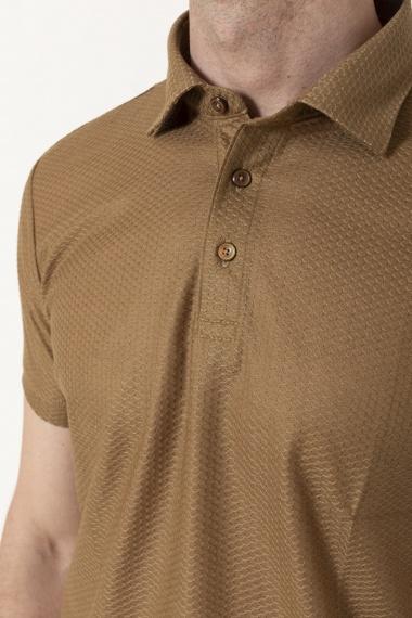 Polo for man LUCA BERTELLI S/S 21