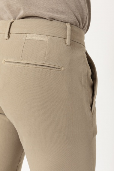 Trousers for man MICHAEL COAL S/S 21