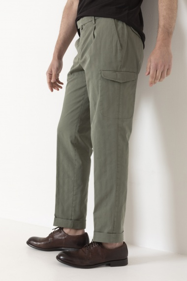 Pantaloni per uomo BRIGLIA 1949 P/E 21
