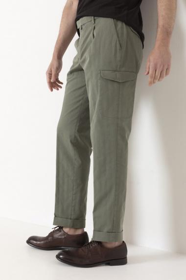 Trousers for man QUATTRO.DECIMI S/S 21