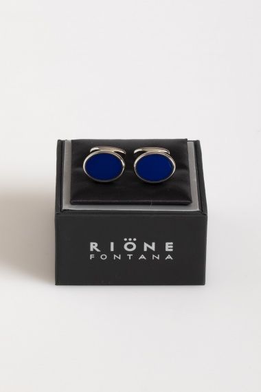 Cufflinks for man RIONE FONTANA