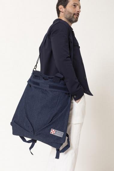 Backpack for man MC2 SAINT BARTH S/S 21