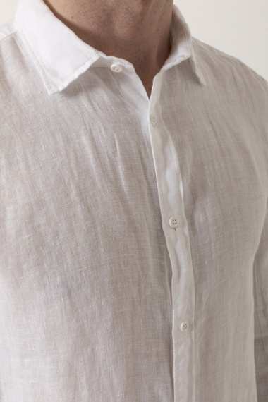 Camicia per uomo LUCA BERTELLI P/E 21