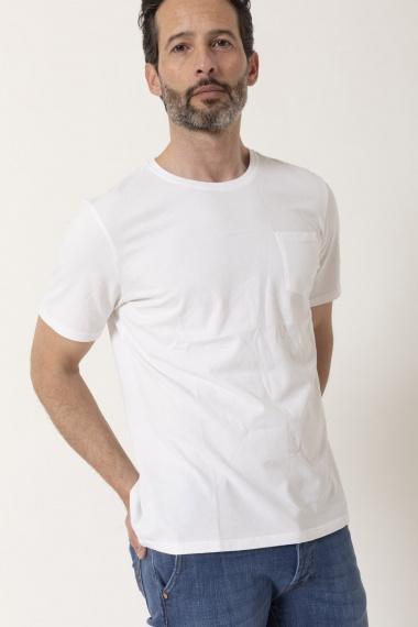 T-shirt for man ECOALF S/S 21