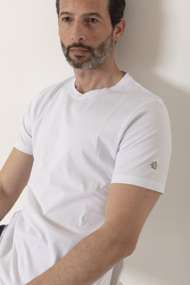 T-shirt for man LUCA BERTELLI S/S 21