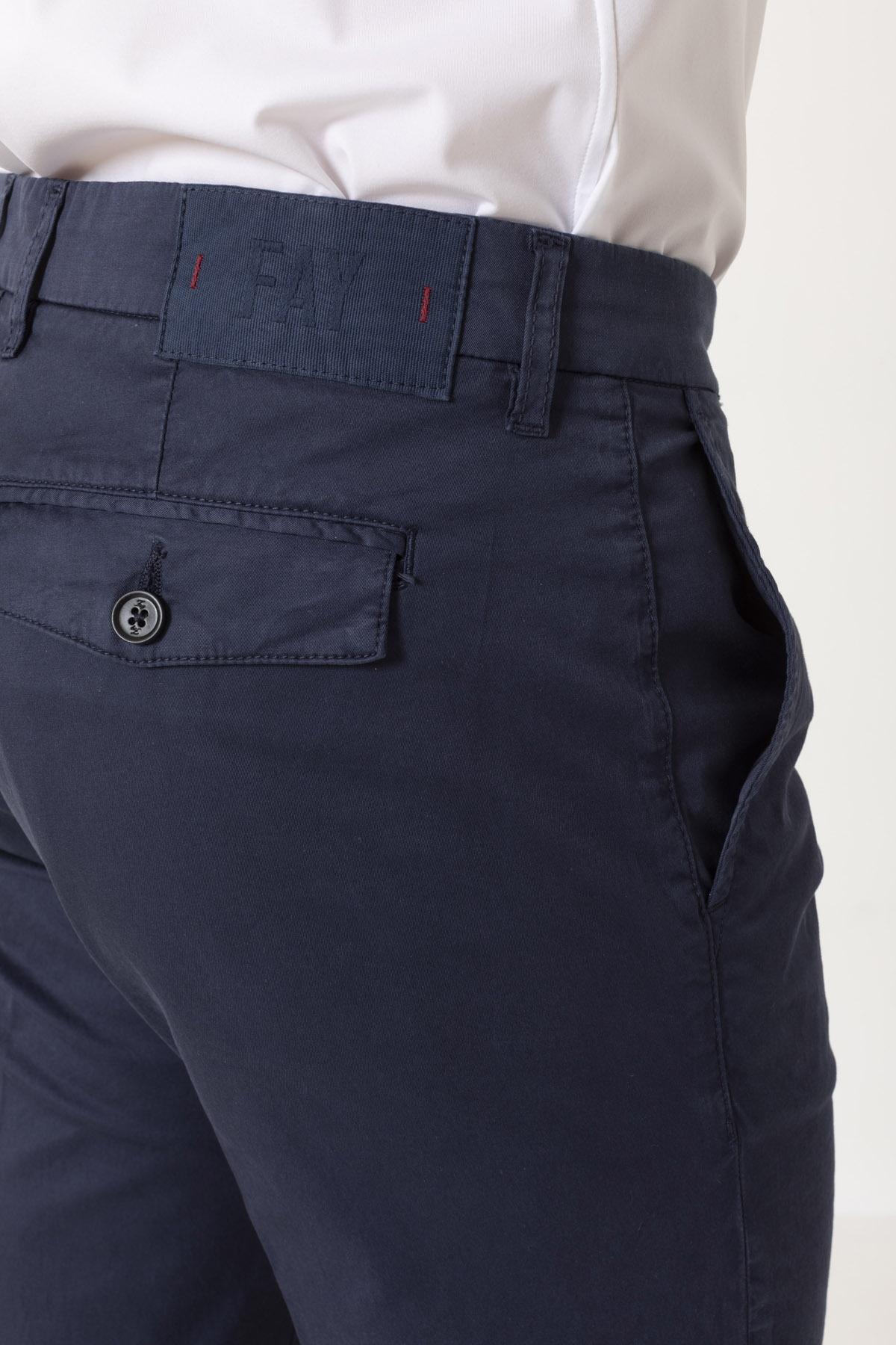 Pantaloni per uomo FAY P/E 21