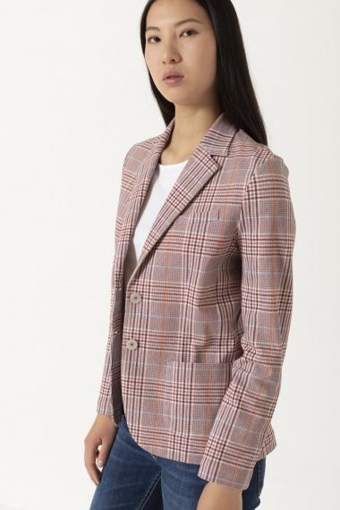 Jacket for woman CIRCOLO 1901 S/S 21