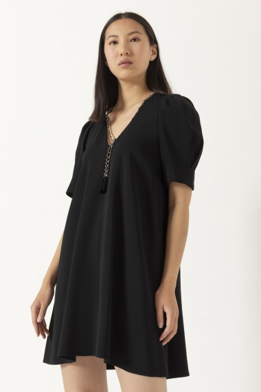 Dress for woman DONDUP S/S 21