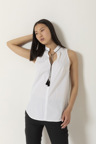 Blusa for woman DONDUP S/S 21