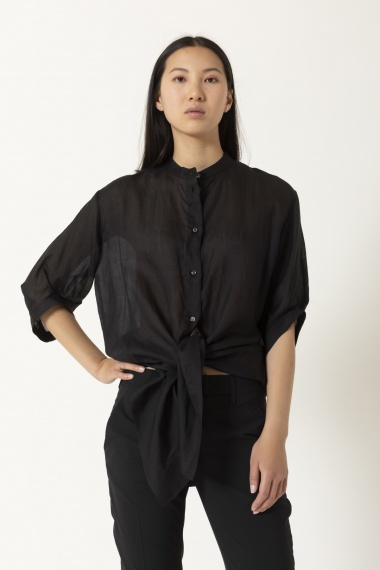 Shirt for woman BRIAN DALES S/S 21
