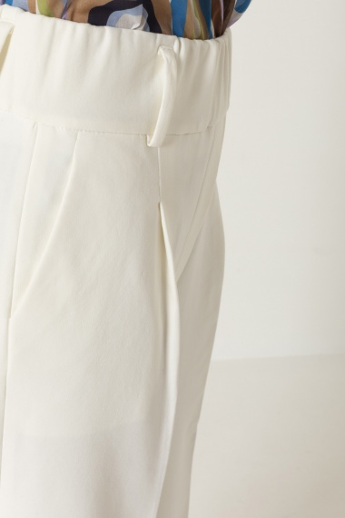 Trousers for woman CIRCOLO 1901 S/S 21